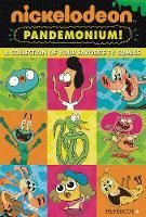 Nickelodeon Pandemonium #1 (Book)