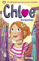 "Chloe #3: ""Frenemies"" - Chloe (Hardback)"