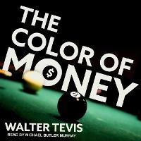 The Color of Money (CD-Audio)