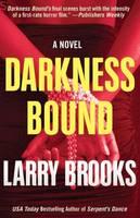 Darkness Bound (Hardback)