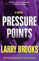 Pressure Points (Hardback)