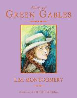 Anne of Green Gables: Volume 3 - Knickerbocker Children's Classics (Hardback)