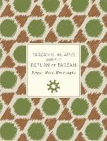 Tarzan of the Apes and The Return of Tarzan: Volume 43 - Knickerbocker Classics (Paperback)
