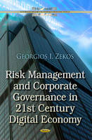 Risk Management & Corporate Governance in 21st Century Digital Economy (Hardback)
