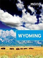 Moon Wyoming (Paperback)