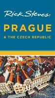 Rick Steves Prague & the Czech Republic (Paperback)