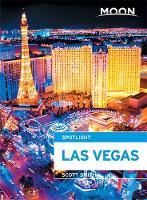Moon Spotlight Las Vegas (Paperback)