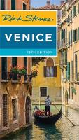 Rick Steves Venice, 15th Edition (Paperback)