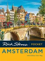 Rick Steves Pocket Amsterdam (Second Edition) (Paperback)