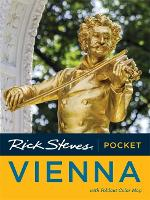 Rick Steves Pocket Vienna (Second Edition) (Paperback)