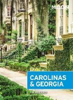Moon Carolinas & Georgia (Second Edition)