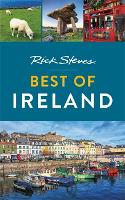 Rick Steves Best of Ireland (Second Edition) (Paperback)