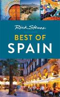 Rick Steves Best of Spain (Second Edition) (Paperback)