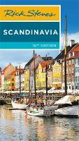 Rick Steves Scandinavia (Fifteenth Edition) (Paperback)
