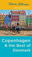 Rick Steves Snapshot Copenhagen & the Best of Denmark (Fourth Edition) (Paperback)