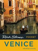 Rick Steves Pocket Venice (Third Edition) (Paperback)