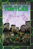 Teenage Mutant Ninja Turtles Original Motion Picture Special Edition (Hardback)