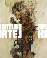 Adventure Kartel (Hardback)