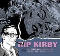 Rip Kirby, Vol. 7 1962-1964 (Hardback)