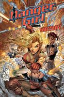 Danger Girl Mayday (Paperback)