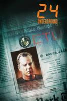 24: Underground - 24 (Paperback)