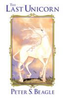 The Last Unicorn (Graphic Novel)