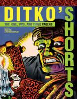 Ditko's Shorts (Hardback)