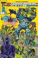 Transformers Vs G.I. Joe Volume 1 (Paperback)