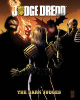 Judge Dredd Classics: The Dark Judges (Hardback)
