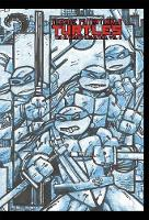 Teenage Mutant Ninja Turtles The Ultimate Collection Volume 6 (Hardback)