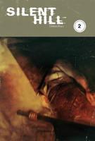 Silent Hill Omnibus Volume 2 (Paperback)