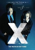 X-Files: The Truth Is Out There - The X-Files (Prose) (Paperback)