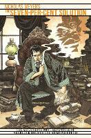 Sherlock Holmes The Seven-Per-Cent Solution (Paperback)