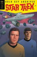 Star Trek Gold Key Archives Volume 5 (Hardback)
