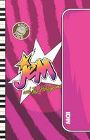Jem And The Holograms Outrageous Edition, Vol. 1 (Hardback)