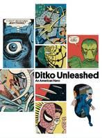 Ditko Unleashed! (Hardback)