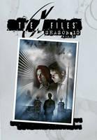 X-Files Complete Season 10 Volume 2 (Paperback)