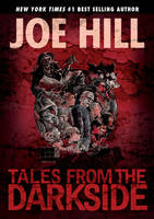 Tales From The Darkside Scripts By Joe Hill