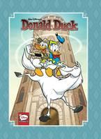 Donald Duck Timeless Tales Volume 2 (Hardback)