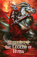 Dragonlance: The Legend of Huma (Paperback)