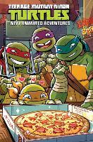 Teenage Mutant Ninja Turtles New Animated Adventures OmnibusVolume 2 (Paperback)