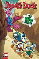 Donald Duck The Big Sneeze (Paperback)