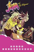 Jem And The Holograms, Vol. 4: Enter The Stingers (Paperback)