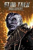 Star Trek Discovery - The Light Of Kahless