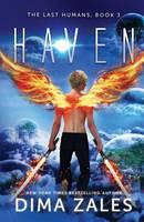 Haven - Last Humans 3 (Paperback)