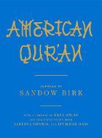 American Qur'an (Hardback)