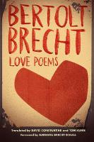 Love Poems (Paperback)