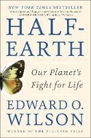 Half-Earth: Our Planet's Fight for Life (Paperback)