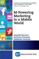 M-Powering Marketing in a Mobile World (Paperback)