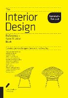 The Interior Design Reference & Specification Book updated & revised
